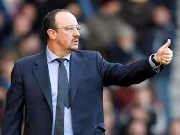 Rafael Benitez says Chelsea deserved penalty against Newcastle