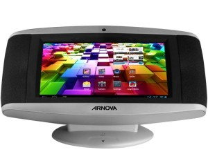Soundpad ARNOVA Archos 7 Tablet Android (ICS) Favor Multimedia Features